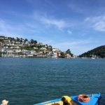 Looking to Kingswear from Dartmouth