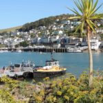 Dartmouth Lower Ferry to KIngswear