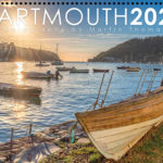 Dartmouth Calendar 2020 by Martin Thomas