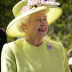 The Queen and the New Year Honours List