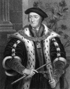 Thomas Howard, 3rd Duke of Norfolk (Premier Duke of England)
