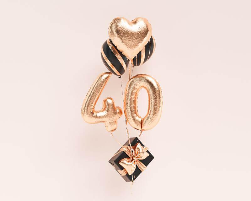 Meghan Markle turns 40